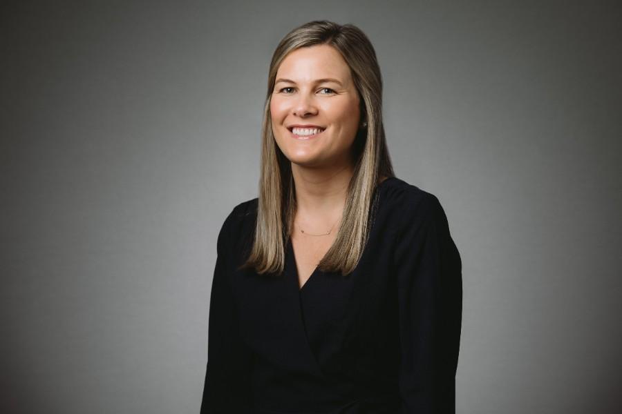 Catherine M. Cunningham
